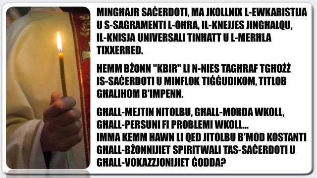 TALB GHAS-SACERDOTI