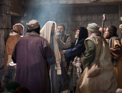 jesus-declares-he-is-the-messiah_isaiah_6-600