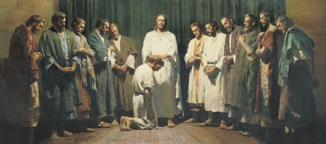 christ-ordaining-the-apostles-39549-wallpaper