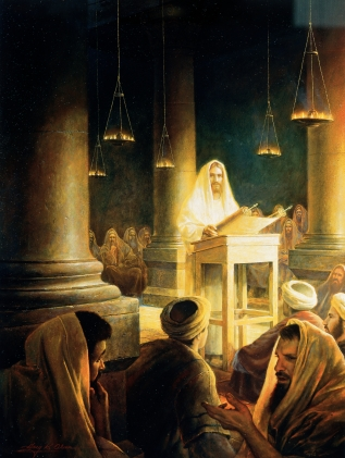 jesus-teaching-in-synagogue-olsen-82887-wallpaper