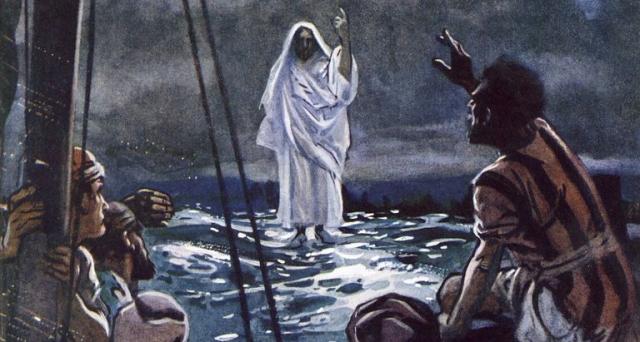 Jesus-Walks-on-Water-GettyImages-590131742-58c1b8905f9b58af5c19e492