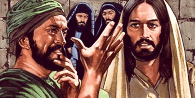 Jesús-sana-a-un-enfermo-en-sábado
