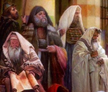 Pharisees9