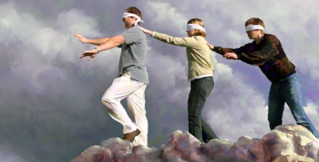 Spiritual-Blindness
