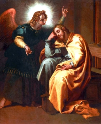 dream-of-st-joseph-angel-messenger