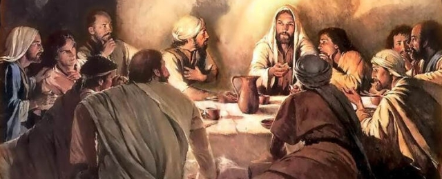 jesus-disciplies-dinner