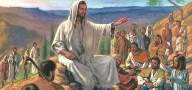 Luke 21 12-19